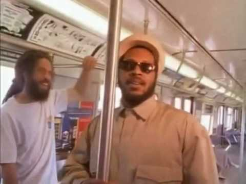 Ini Kamoze - Here Comes The Hotstepper (HQ) - YouTube