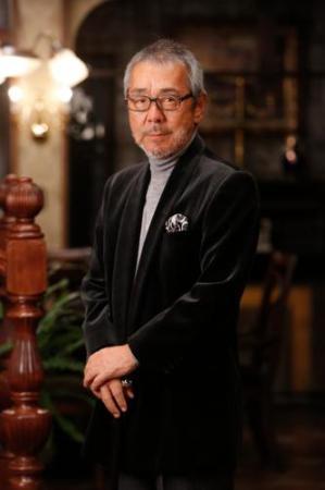 フジ月9「カインとアベル」平幹二朗さん代役に寺尾聰…第4話から登場
