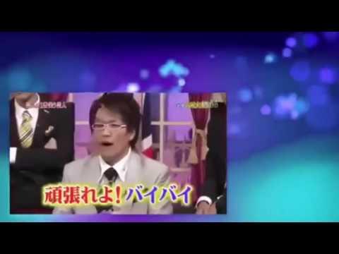 しゃべくり007【ピコ太郎 古坂大魔王】テレビ出演!PPAP pen Pineapple apple Pikotaro Youtube Japanese TV お笑い芸人 - YouTube