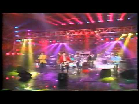 【UNICORN】 雨上がりの夜空に~My Sharona 【JUN SKY WALKER(S)】 - YouTube