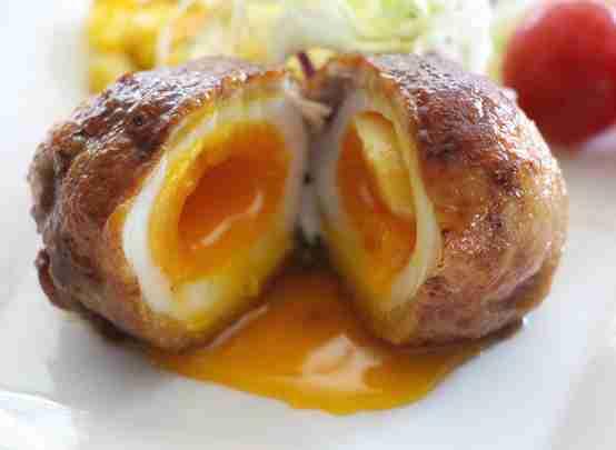 卵料理で何が好き?