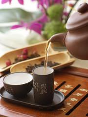 おすすめの中国茶