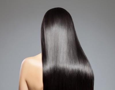 黒髪のかわいい髪型