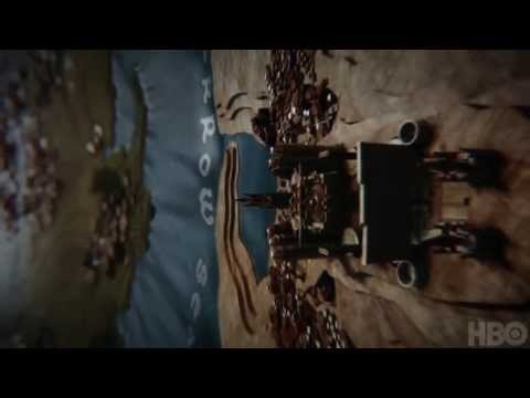 Official Opening Credits: Game of Thrones (HBO) - YouTube