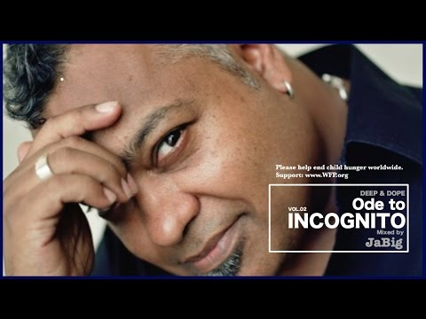 The Best of Incognito Mix, Acid Jazz Chillout Lounge Music Playlist by DJ JaBig - YouTube