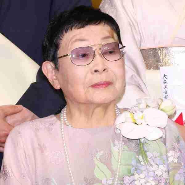 安楽死提言の橋田壽賀子、その胸中と覚悟を明かす