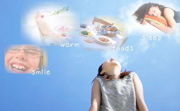 キレイな肌になるための生活習慣改善メソッド4つ