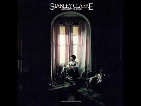STANLEY CLARKE, Silly Putty - YouTube