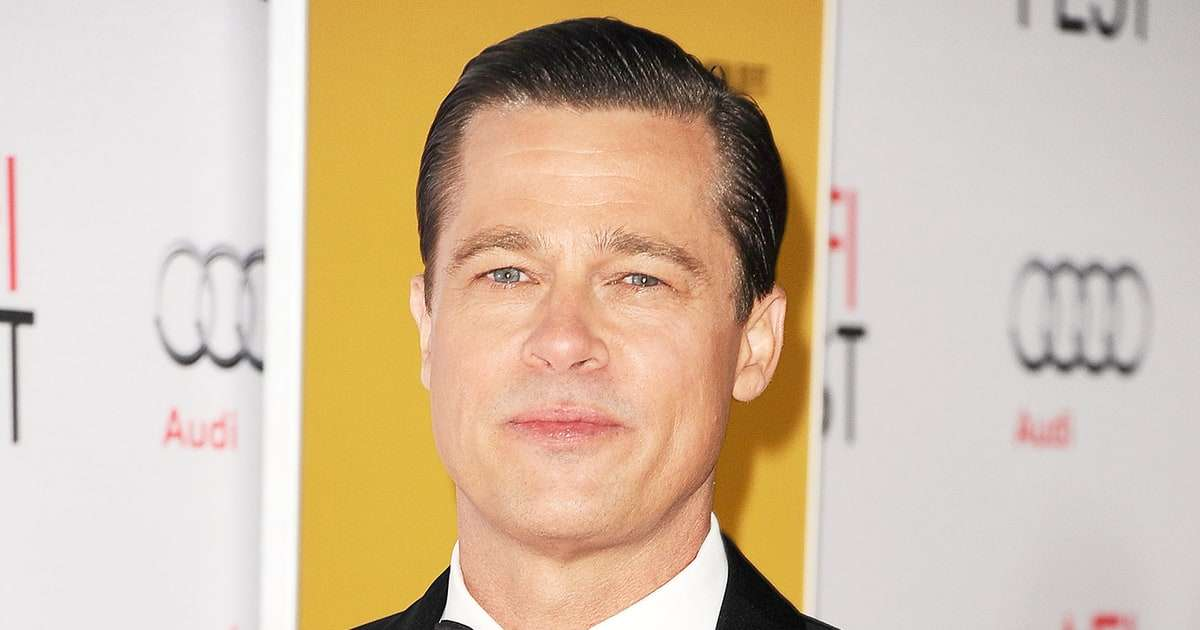 Brad Pitt Child Abuse Investigation Extended - Us Weekly