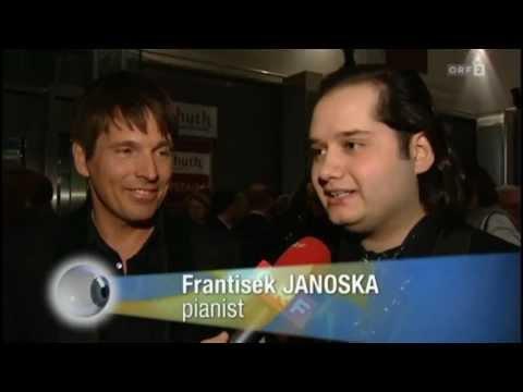 The Philharmonics @ Seitenblicke Extra / ORF2 (21.1.2012) - YouTube