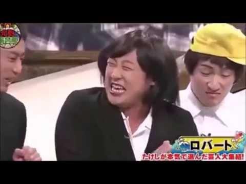 【爆笑コント】ロバート「三回忌」 - YouTube