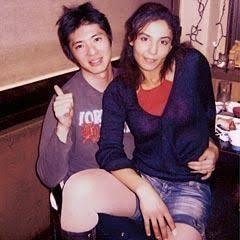 長井秀和、交際半年でドイツ人女性と再婚へ!直撃取材に「間違いない!」