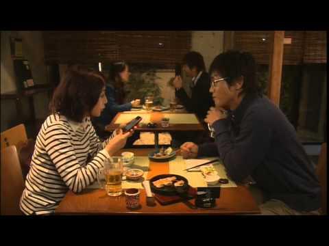 阪急電車  スピンオフ作品 片道15分の奇跡 征志とユキの物語 - YouTube
