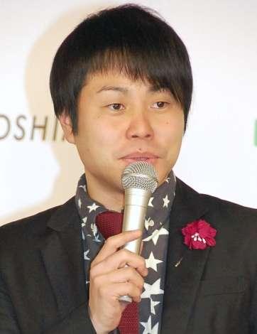 ノンスタ井上裕介、接触事故で謝罪 今後は「誠意をもって対応」   ORICON STYLE