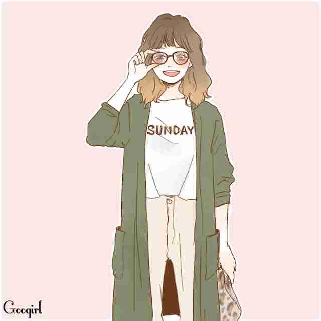 「コーディガン」に「スカンツ」…知らないと恥ずかしい流行ファッション用語
