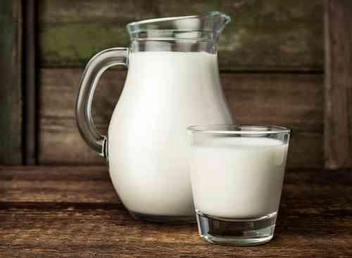 牛乳好きな人