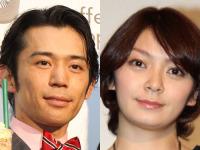 田畑智子、半同棲中の岡田義徳と結婚報道も「何も決まってない」