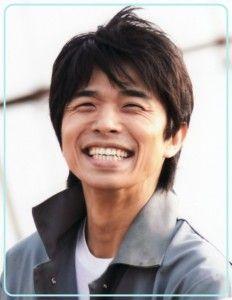 V6井ノ原快彦、目の整形疑惑を否定 有働由美子アナ「なりたくてもなれない」