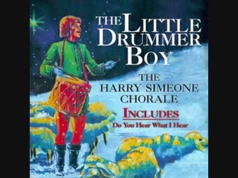 The Little Drummer Boy (Perfect Version) - YouTube
