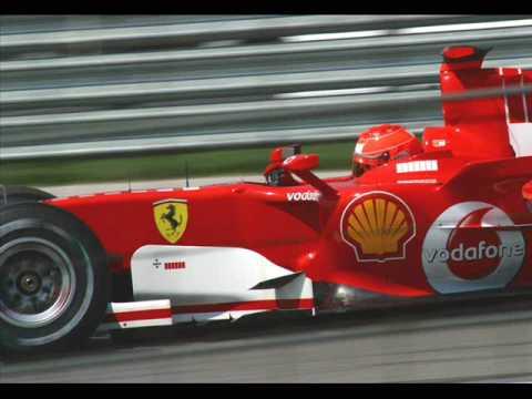 Truth: T-Square (Ferrari ver.) - YouTube