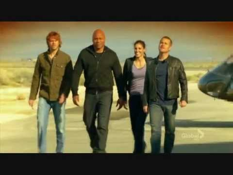 NCIS: Los Angeles season 3 || Opening credits/ Intro - YouTube
