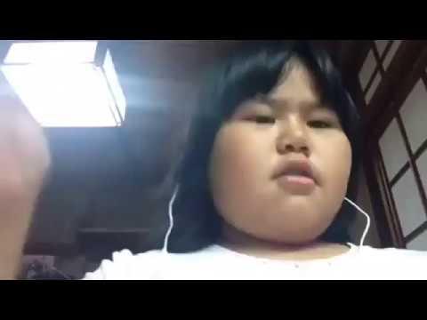 Twitterで話題肉まんと呼ばれて激怒する小学生 - YouTube