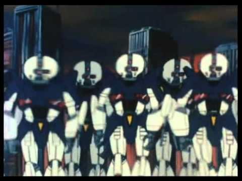 蒼き流星SPTレイズナー Aoki Ryuusei SPT Layzner - YouTube
