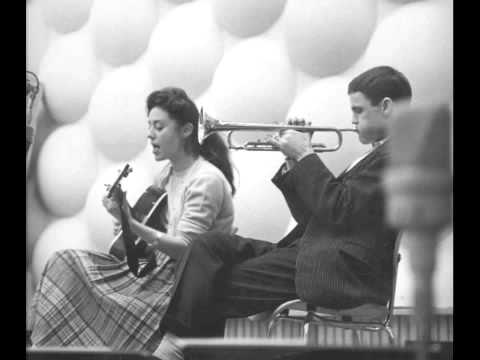 Chet Baker and Caterina Valente - Everytime We Say Goodbye - YouTube