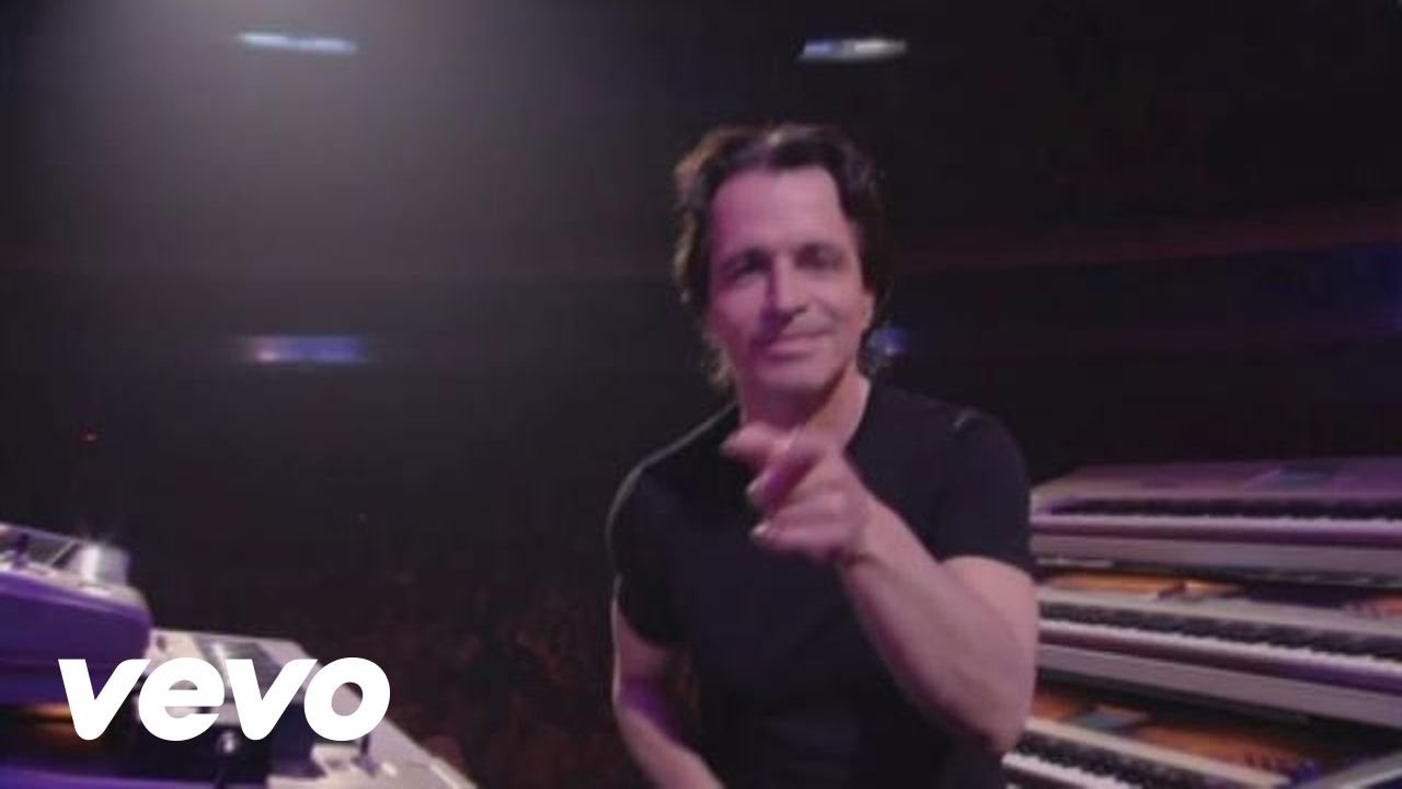 Yanni - The Storm - YouTube
