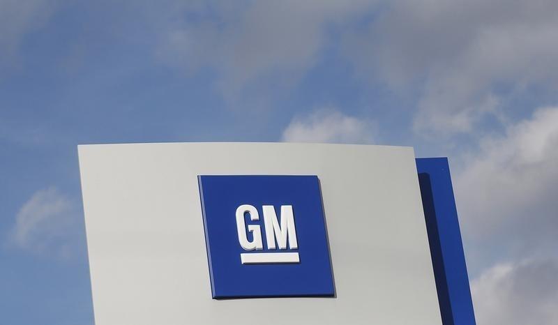 トランプ氏がGMメキシコ工場に矛先、多額の国境税課すと警告| ロイター