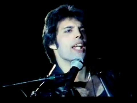 Queen - Don't Stop Me Now (Official Video) - YouTube