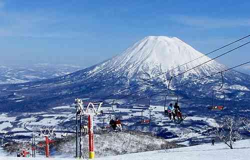 ここは気に入った!というスキー場。