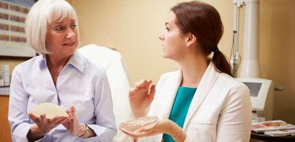 豊胸手術後は胸が硬くなる?心配な後遺症とそれを防ぐお手入れとは | イヴの憂鬱