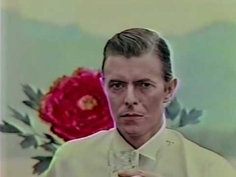 David Bowie – Crystal Japan – Promo - 1980 - YouTube