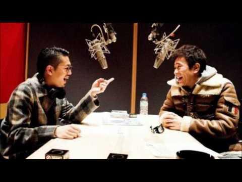 ハマ・オカモト&浜田雅功 ラジオで初の親子共演 - YouTube
