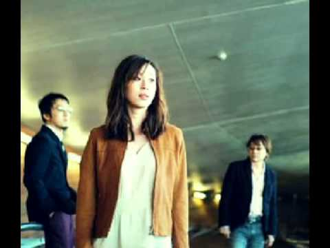 Paris Match - Cerulean Blue.mpg - YouTube