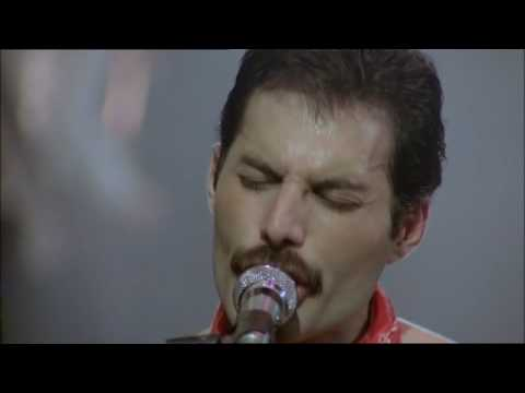 Queen - We Are The Champions - YouTube