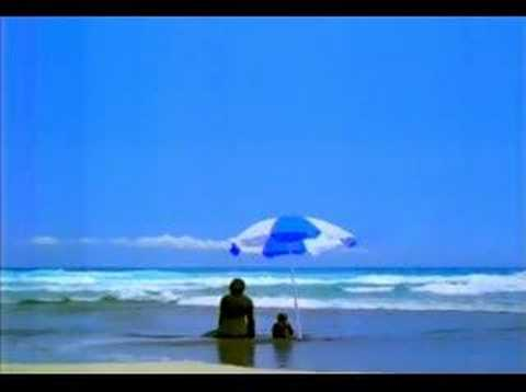 AC 公共広告機構 消える砂の像 - YouTube