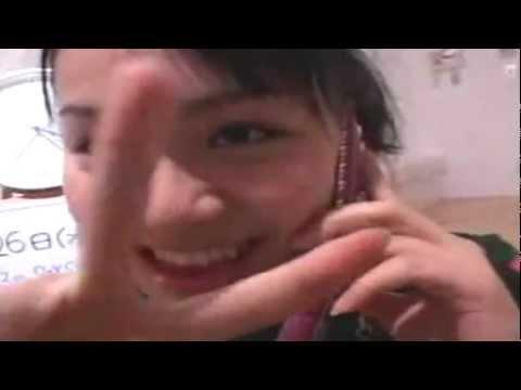 Perfume 2003-11-26 あ~ちゃん - YouTube