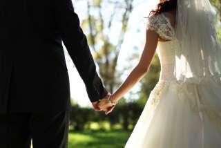 自分が結婚できないと思ってたけれど、結婚できた方!