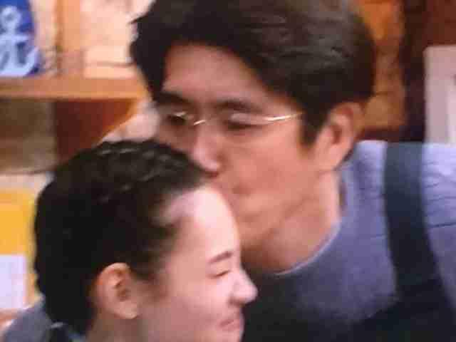 石橋貴明 水原希子に手作りのチャーハンを絶賛されまさかのキス