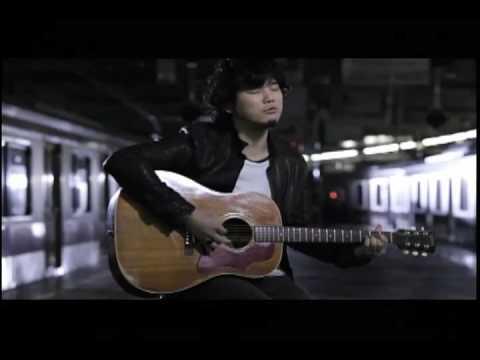 秦 基博 / アイ(弾き語りVersion) - YouTube