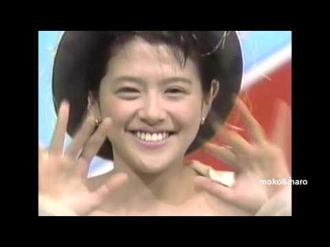 【(再アップ)ヤンヤン歌うスタジオ】男闘呼組 1987年 - YouTube