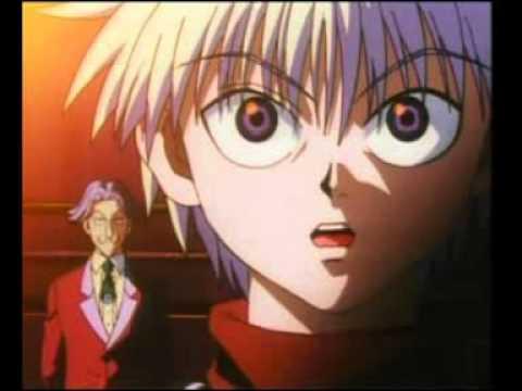 Hunter X Hunter - Taiyou Wa Yoru Mo Kagayaku - YouTube