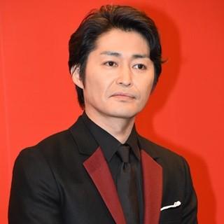 安田顕、公式ホームページの身長サバ読みを告白「本当は173cmです」 | マイナビニュース