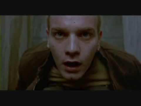 Underworld - Born Slippy [Trainspotting] - YouTube
