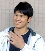 大谷翔平、マザコン明かされ観念…「お父さんは監督だから…」