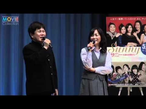 「タッチ」の達也(三ツ矢雄二)と南(日高のり子)が制服姿で登場! - YouTube