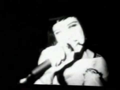 Atari Teenage Riot - Revolution Action (Live 1999) - YouTube