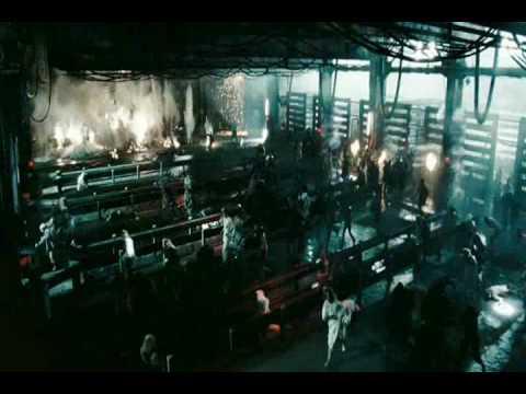 "Terminator Salvation - BIOSYSTEM55 - ""ANYMORE"" (TERMINATOR REPRISE) ENGLISH - YouTube"